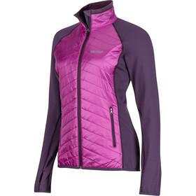 Marmot W's Variant Jacket Nightshade/Purple Orchid